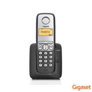 Gigaset A230 Telsiz Telefon