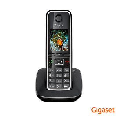 Gigaset C530 Ip Telsiz Telefon