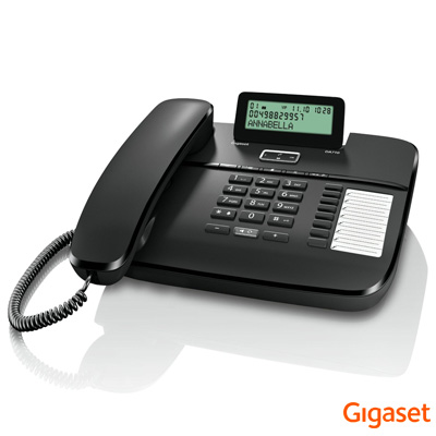 Gigaset DA710 Handsfree Kablolu Telefon