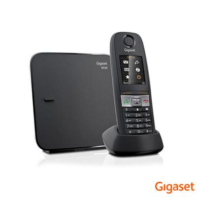 Gigaset E630 Telsiz Telefon