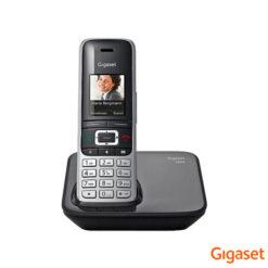Gigaset S850 Telsiz Telefon