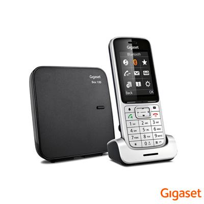 Gigaset SL450A GO Telsiz Telefon