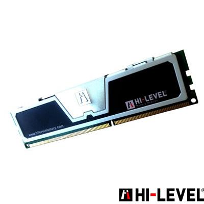 HI-LEVEL 4GB 1333MHz DDR3 RAM HLV-PC10600D3/4G