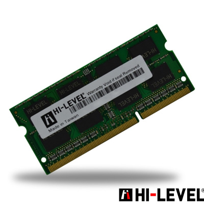 HI-LEVEL NTB 4GB 2133 D4 SamsungChip SOPC17066D4/4