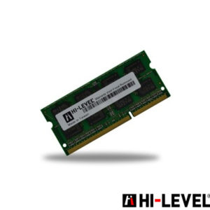 HI-LEVEL NTB 8GB 1600MHz LowVersion SOPC12800LW/8G
