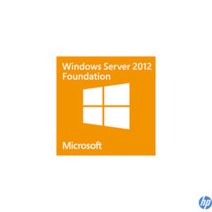 HP 748920-021 MS Server 2012 R2 FOUNDATION
