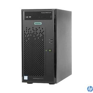 HP 838124-425 ML10 E3-1225v5 8GB 2x1TB 300W