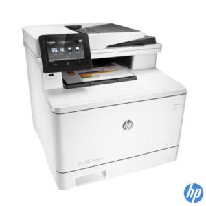 HP CF378A ColorLaserJet M477FDN Yazıcı