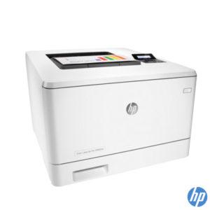 HP CF388A ColorLaserJet Pro 400 M452NW Yazıcı