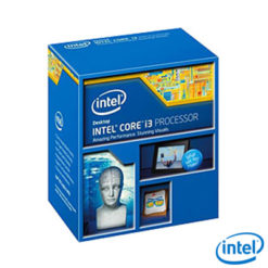 Intel i3-4170 3.70 GHz 3M 1150p Haswell