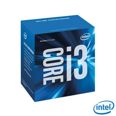 Intel i3-7100 3.90 GHz 3M 1151p Kaby Lake