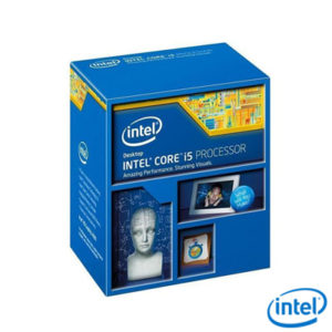 Intel i5-4460 3.20 GHz 6M 1150p Haswell