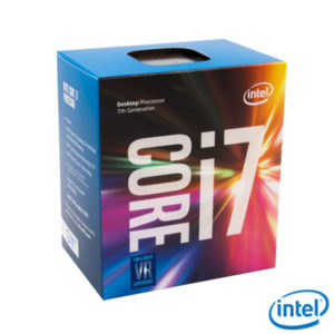 Intel i7-7700 3.60 GHz 8M 1151p Kaby Lake