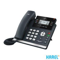 Karel IP131 PoE Ip Kablolu Telefon