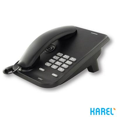 Karel NT10A Kablolu Telefon