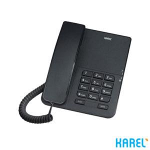 Karel TM140 Kablolu Telefon
