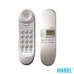 Karel TM910 CID li Duvar Telefon