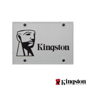 Kingston 120GB UV400 SSD Disk Sata3 SUV400S37/120G