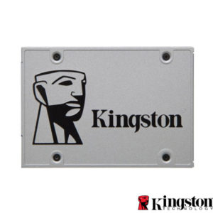 Kingston 240GB UV400 SSD Disk Sata3 SUV400S37/240G
