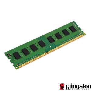Kingston 4 GB 1600 MHz DDR3 RAM KVR16N11S8/4