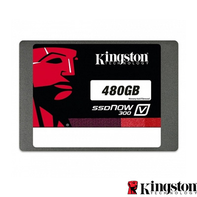 Kingston 480 GB V300 SSD Disk Sata3 SV300S37A/480G
