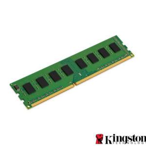 Kingston 8 GB 1333 MHz DDR3 Ram CL9 KVR1333D3N9/8G