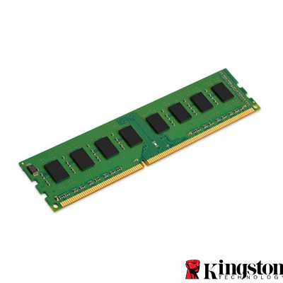 Kingston 8GB 1600MHz DDR3 KVR16LN11/8 Low Version
