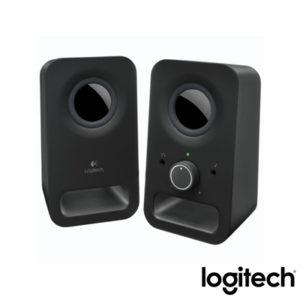 Logitech980-000814 Z150 1+1 Siyah Speaker 6WHoparlör
