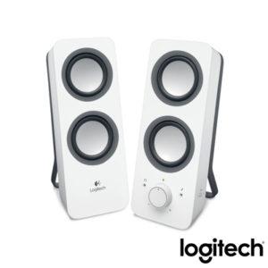 Logitech 980-000811 Z200 1+1 Beyaz Speaker 10W Hoparlör