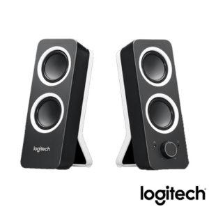 Logitech980-000810 Z200 1+1 Speaker 10W Siyah Hoparlör