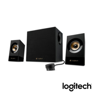 Logitech Z533 2+1 Speaker+Bluetooth Adapter Bundle 60W RMS Hoparlör