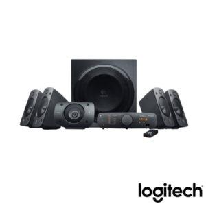 Logitech980-000468 Z906 5+1 Speaker 500W Hoparlör