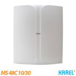 Karel MS48C 10/30 Kapasiteli Telefon Santrali