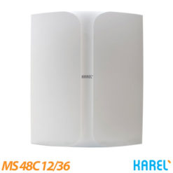 Karel MS48C 12/36 Kapasiteli Telefon Santrali