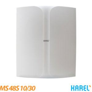 Karel MS48S 10/30 Kapasiteli Telefon Santrali