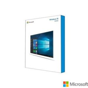 MS Windows 10 KW9-00262 Home 32/64 BIT TR (BOX)