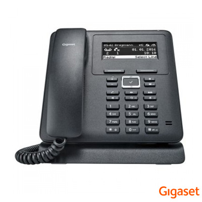 Gigaset Maxwell Basic Masaüstü Ip Telefon