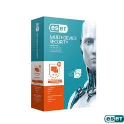 NOD32 ESET Multi-Device Security V10 -10 Kullanıcı