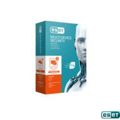 NOD32 ESET Multi-Device Security V10 - 3 Kullanıcı