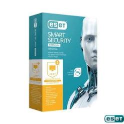 NOD32 ESET Smart Security Premium v10 -3 Kullanıcı
