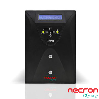 Necron LF Serisi 2000 VA Line İnteractive Ups