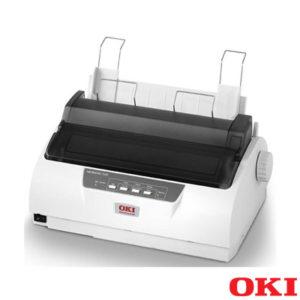 OKI ML1120 80 Kolon 375 CPS Nokta Vuruşlu Yazıcı