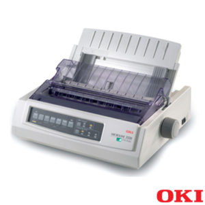 Oki ML3320 80 Kolon 435 CPS Nokta Vuruşlu Yazıcı