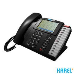Karel OP 50 Santral Operatör Telefonu