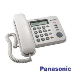 Panasonic Kx TS580 Kablolu Masa Telefonu Beyaz