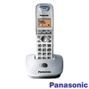 Panasonic Kx Tg2511 Dect Telefon Beyaz