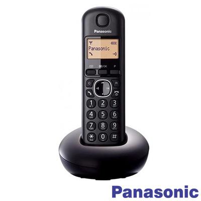 Panasonic Kx Tgb210 Dect Telefon Siyah