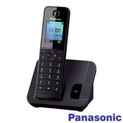 Panasonic Kx Tgh210 Dect Telefon Siyah