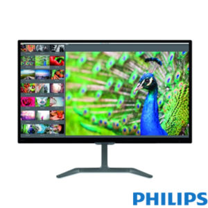 "Philips 23,6"" 246E7QDAB IPS LED Monitör 5ms Siyah"