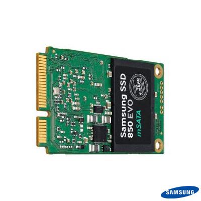 Samsung 850 EVO 500 GB SSD mSata Disk MZ-M5E500BW